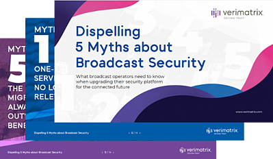 Broadcast security ebook 2