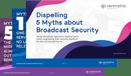 Broadcast security ebook 2