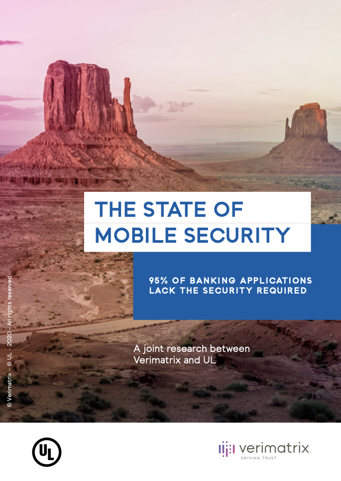 The State of Mobile Security